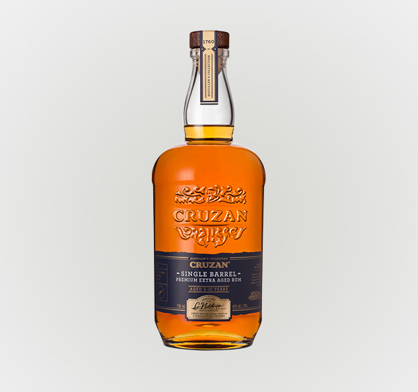 0d2cf7c0452 Cruzan® Single Barrel Rum Receives Top Accolade in The Rum Masters 2015  Competition